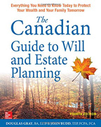 Canadian Guide to Wills