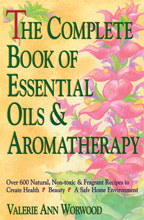 Complete Essential Oils