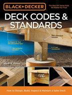 deck codes and standards