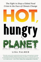 Hot Hungry Planet