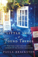Little Shop of Gound Things
